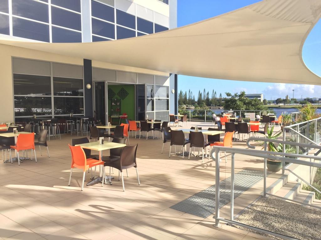 Café in Private Hospital/Medical Centre