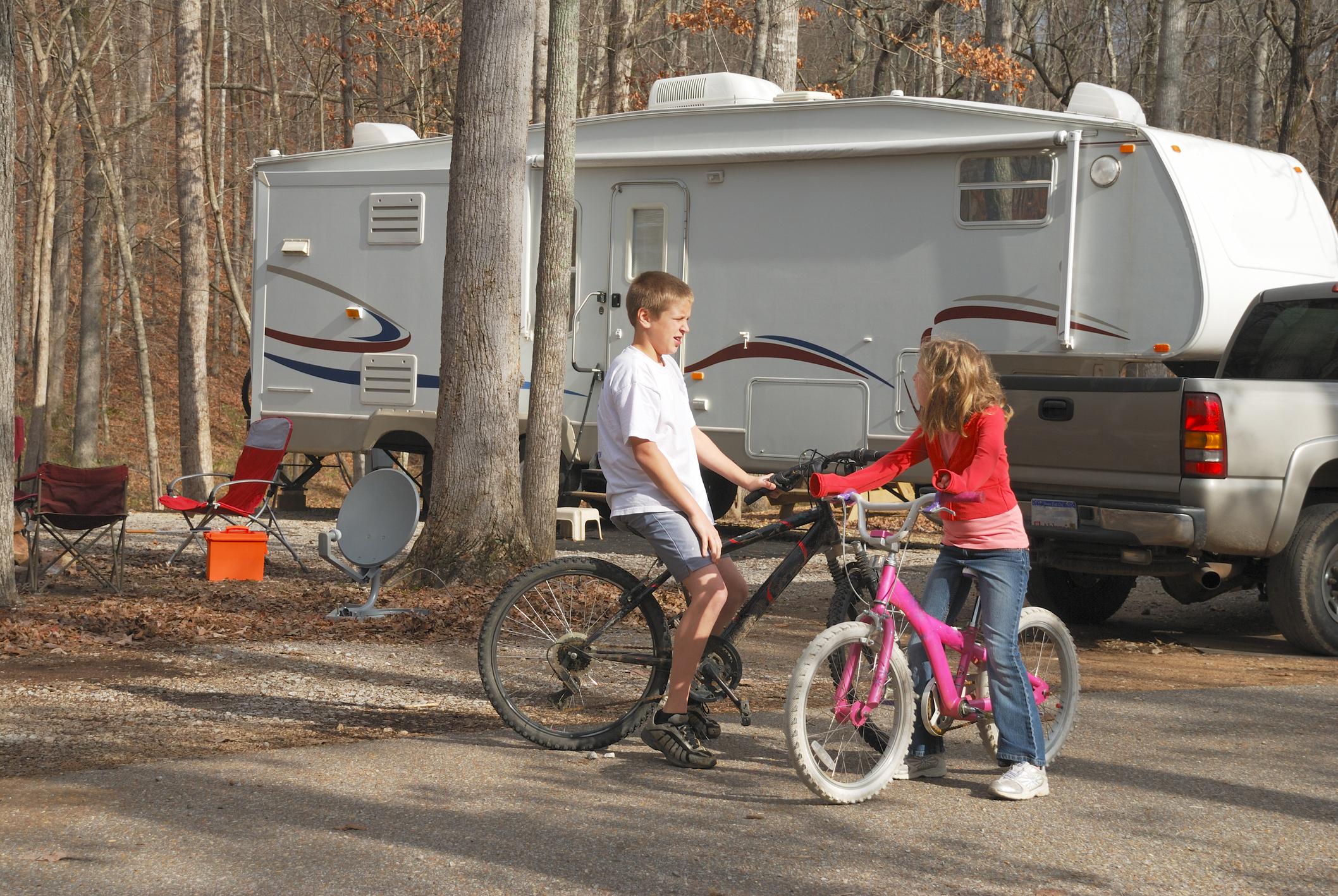 Lifestyle Caravan Hire Business – UNDER CONTRACT