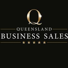 Queensland Business Sales Logo