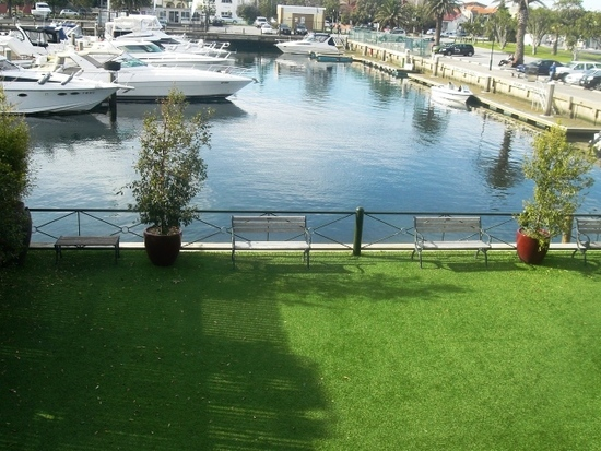 ESTABLISHED SYNTHETIC TURF BUSINESS WITH GROWTH POTENTIAL