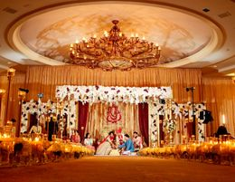 Well Established Multi Cultural Function Centre