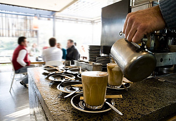 Business for Sale - The Yard Cafe Coolangatta
