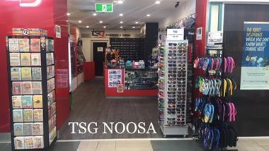TSG Noosa Business for Sale