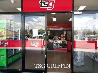 TSG Griffin