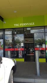 TSG Fernvale