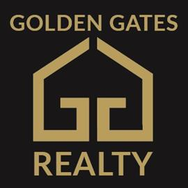 Golden Gates Realty Logo
