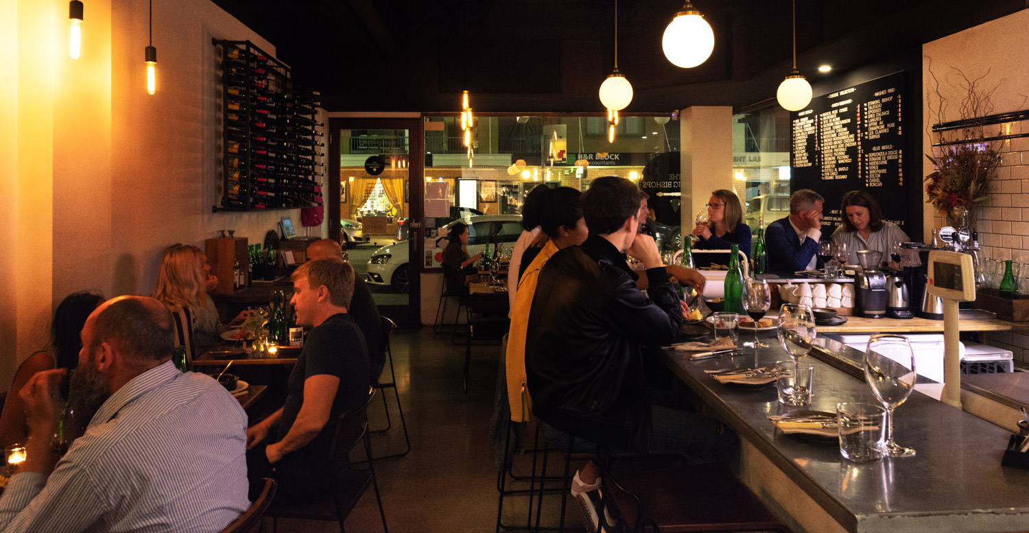 Inner West Restaurant & Wine Bar