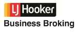 L.J Hooker Business Broking Network Logo