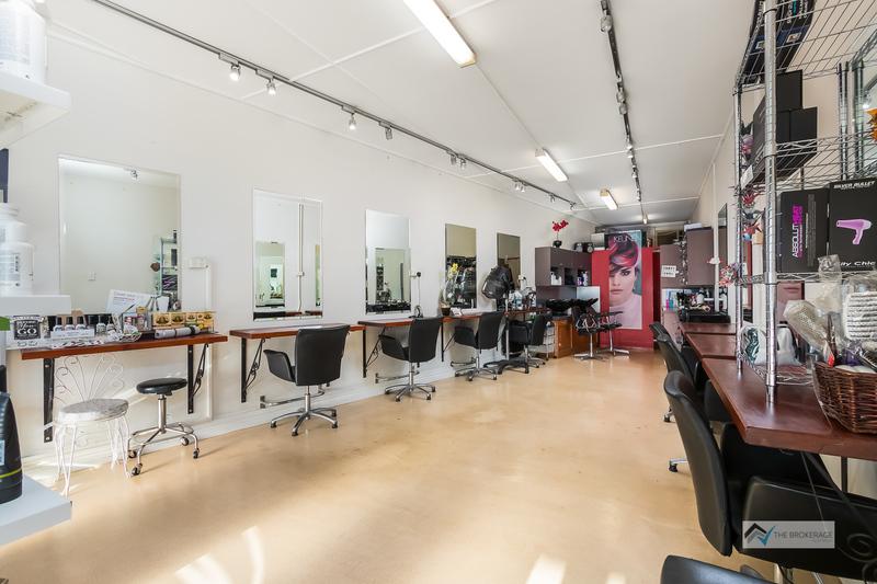 Hairdressing Salon Great Location