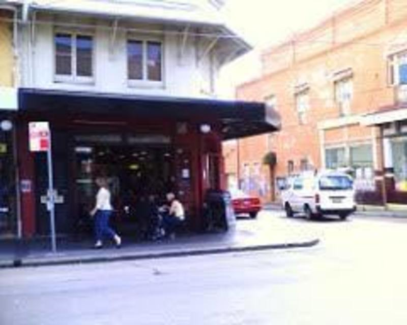 BUSY CAFE ON CORNER POSITION ON KING STREET, LOYAL REGULAR CLIENTELE
