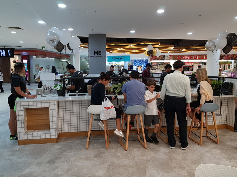 Join a growing well  established coffee franchise