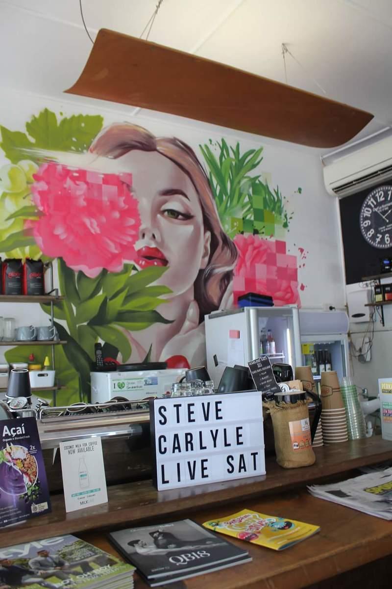 Urgent Sale Trendy Cafe