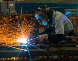 Engineering - Steel Fabrication Business