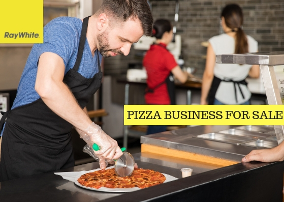 Pizza Business for sale lower than set up cost - Adelaide south-west suburb