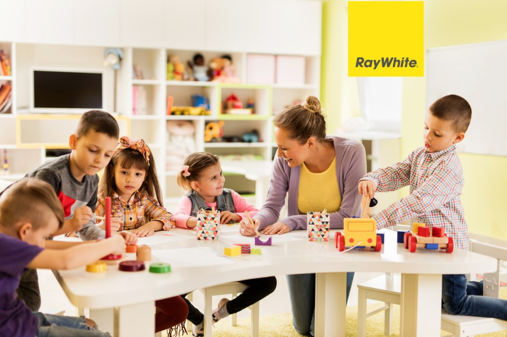 Freehold Under management Childcare Centre For Sale-SA