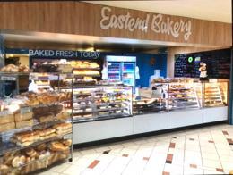 Bakery by the Bay in Mornington