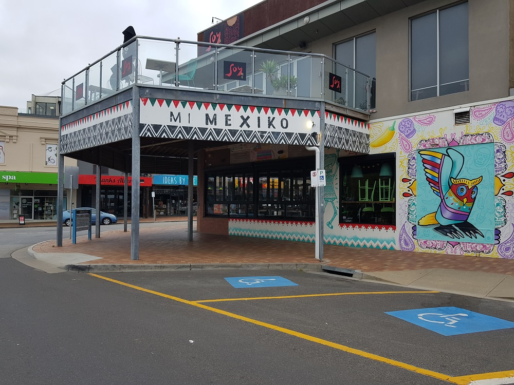 Main Street Mornington Mexican Magic