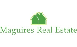 Maguires Real Estate Logo