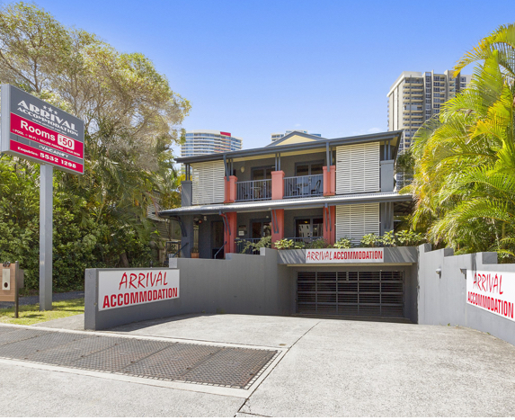 Accomodation Toursim Freehold Development Potential Gold Coast Beachside Dream