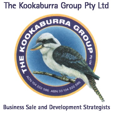 The Kookaburra Group Logo