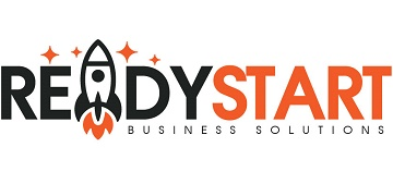 Readystart Business Solutions Logo
