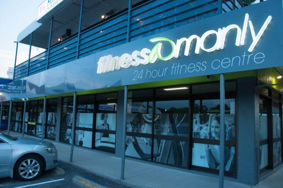 Bayside Fitness Centre