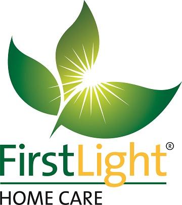 FirstLight® Home Care Logo