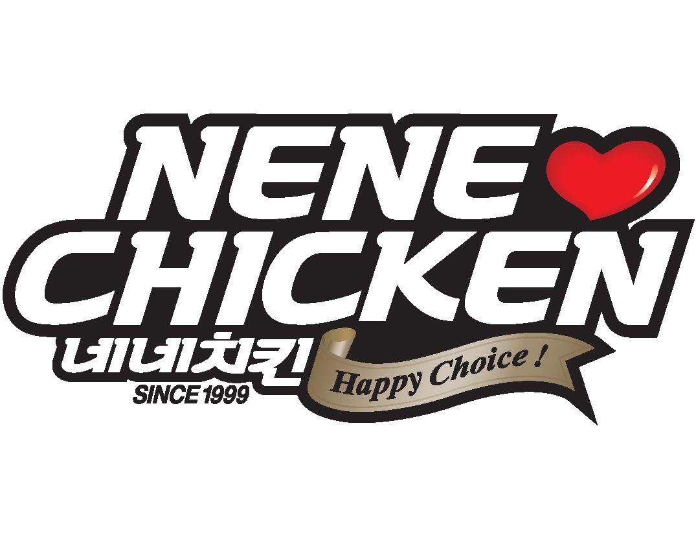 NeNe Chicken Logo