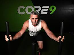 Core9 Fitness :Unique 31min total body workout for everyone  :Sunshine Coast