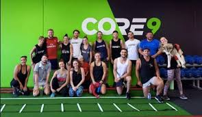 Core9 Fitness & Health : Unique 31min total workout regime for all : Newcastle
