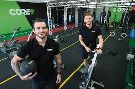 Core9 Fitness & Health :Revolutionary 31min total workout regime : Sydney West