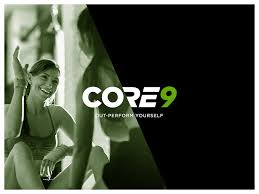 Core9 Fitness & Health :Revolutionary 31min total workout regime : Castle Hill