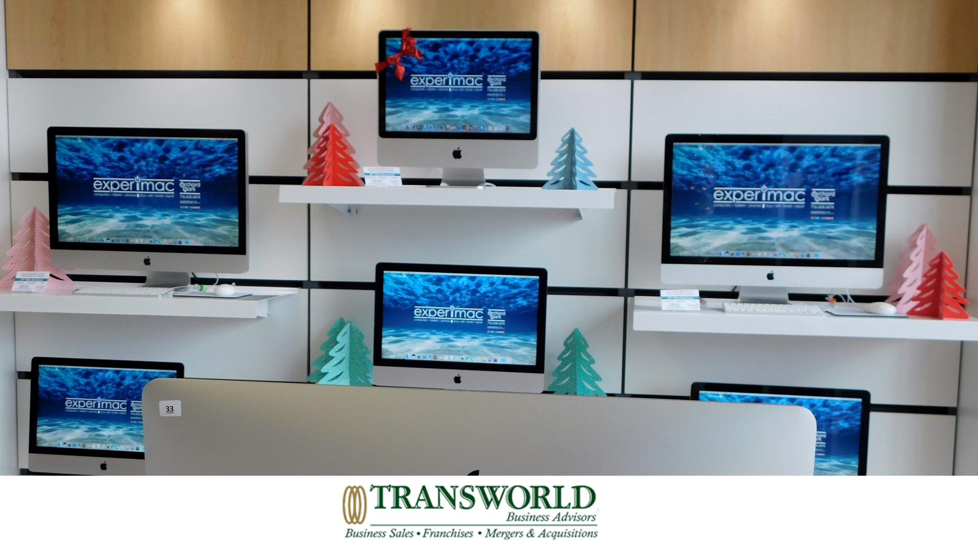 Retail computer and cellphone Franchise   APPLE repairs & sales   Gold Coast