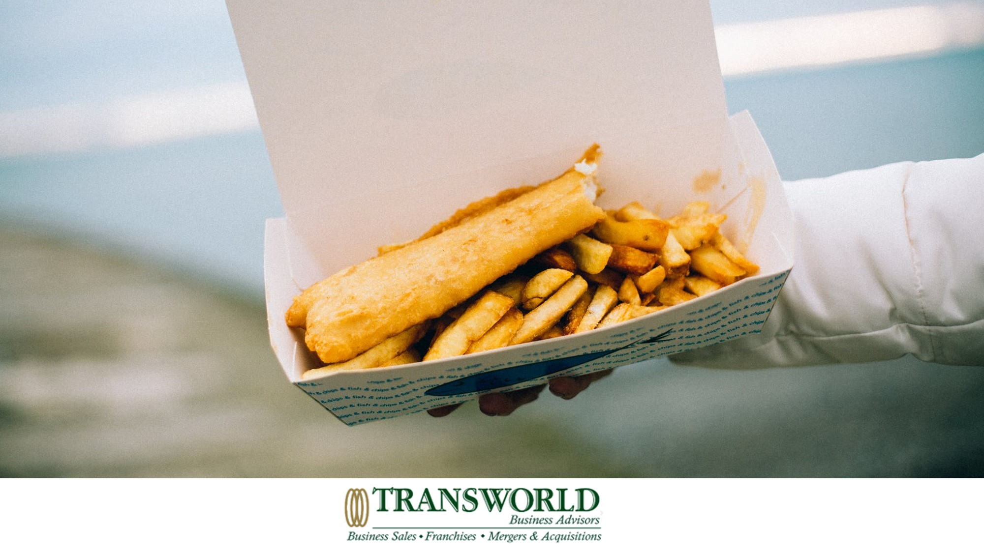 High Traffic Fish & Chip Shop – Great Location - No Competition