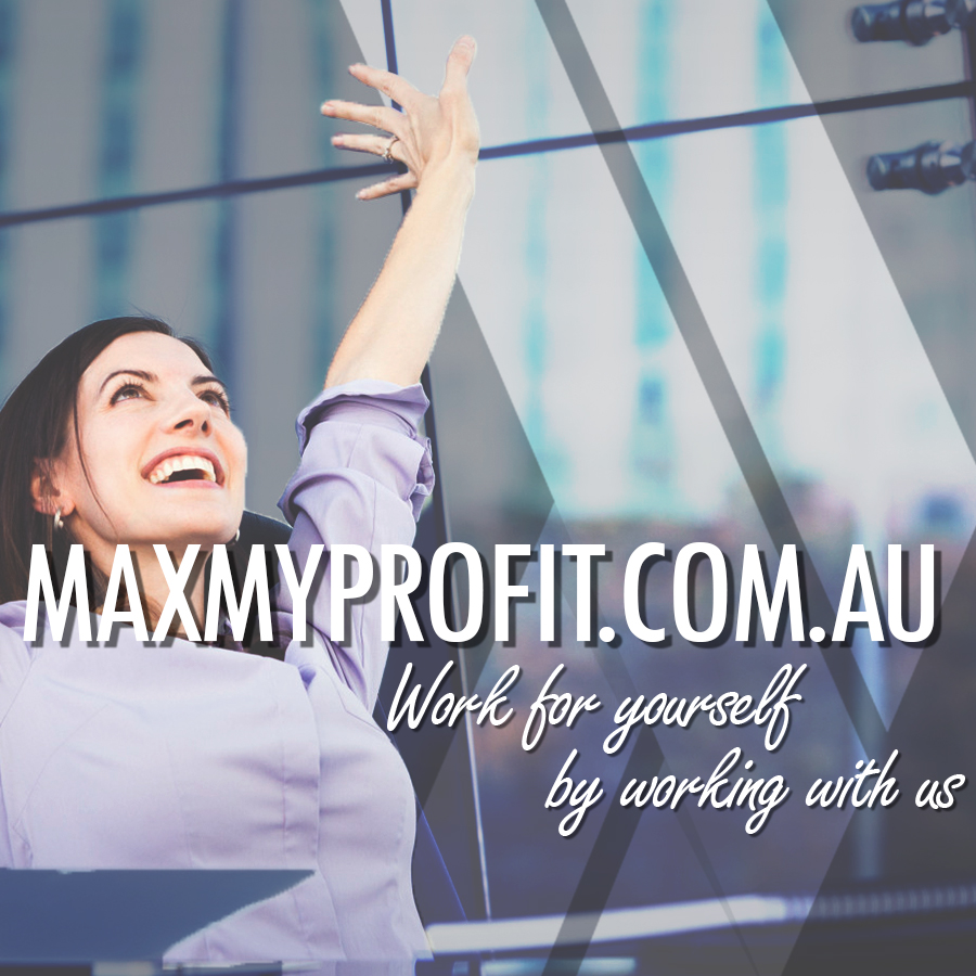 Become a Business Coach | Max My Profit | Now in Adelaide