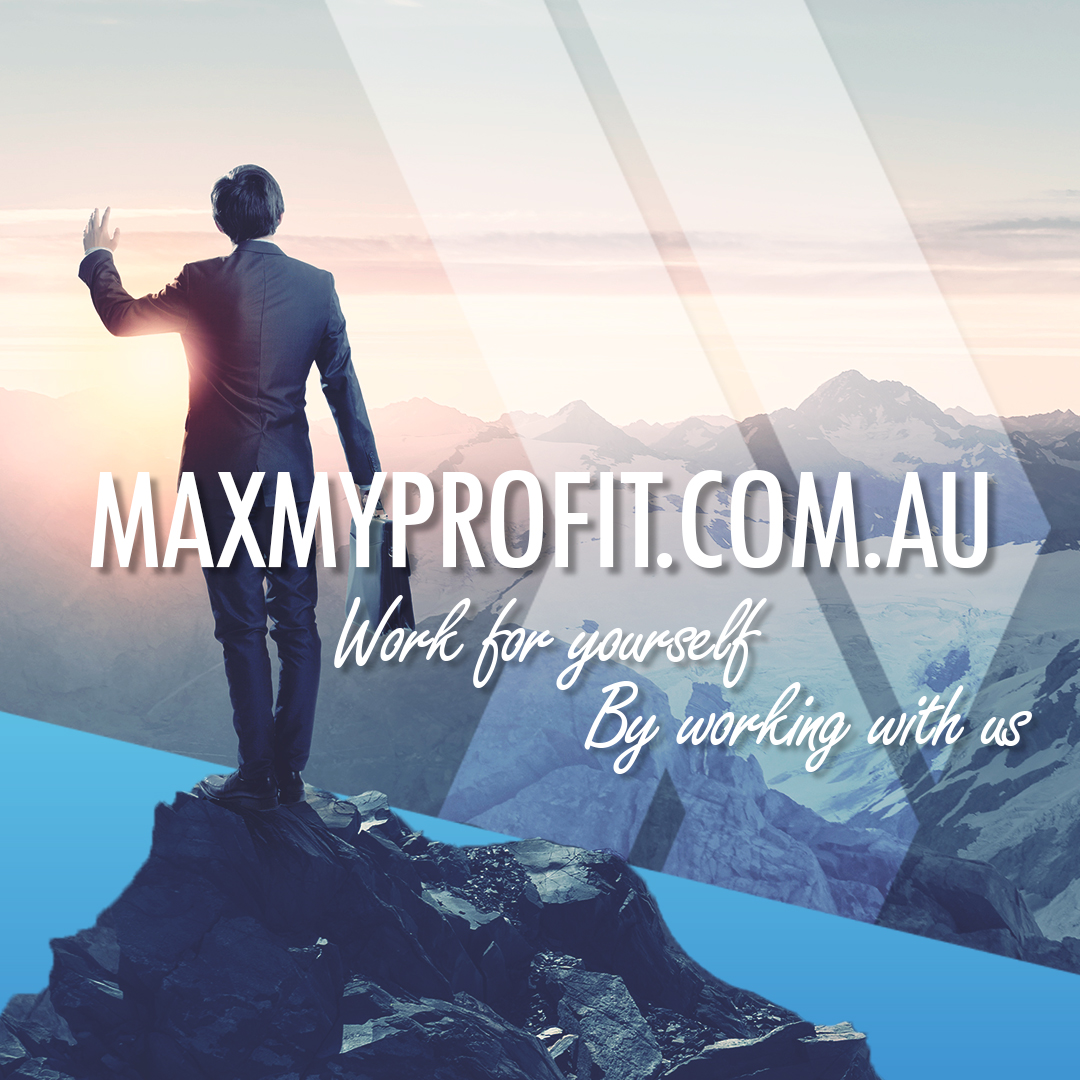 Help Small Businesses Grow | Max My Profit | Available in Gold Coast