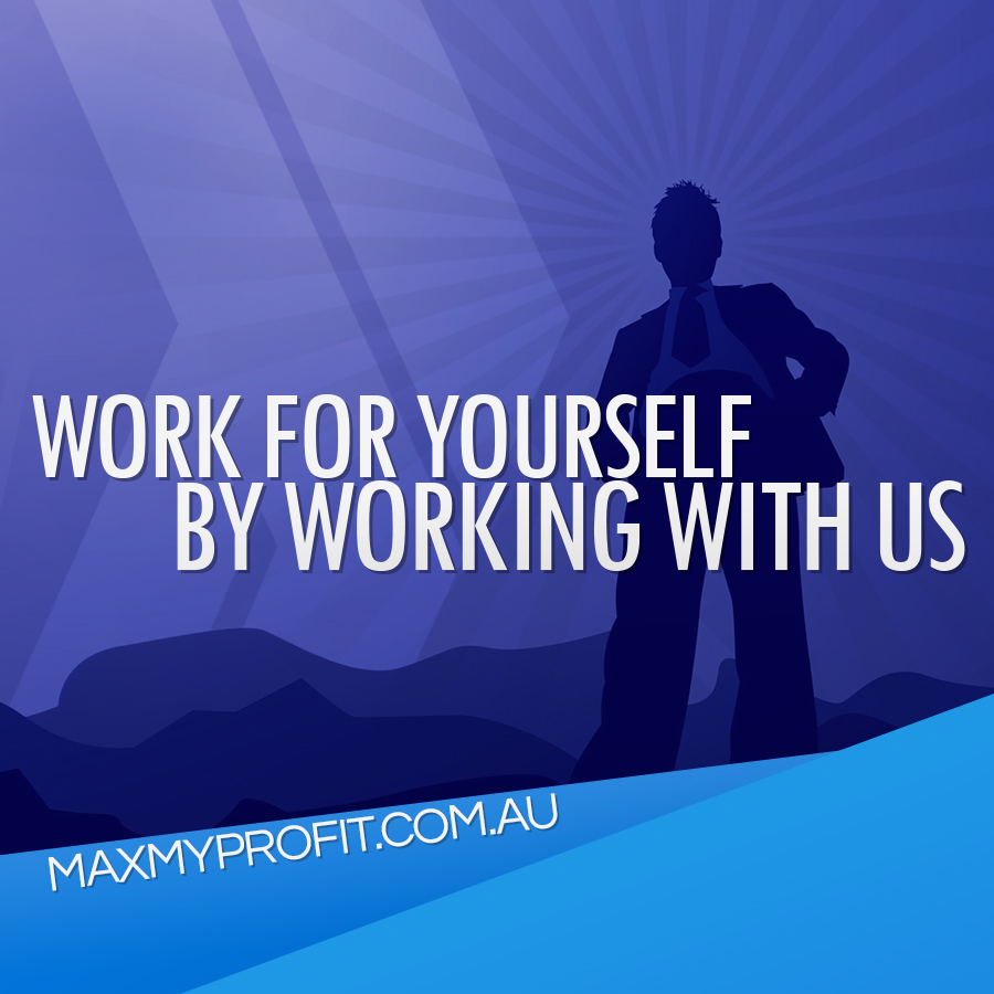 Become a Business Coach | Max My Profit | Now in Perth