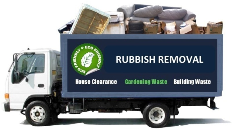 RUBBISH REMOVAL Business. Owner's earnings at $240,000.