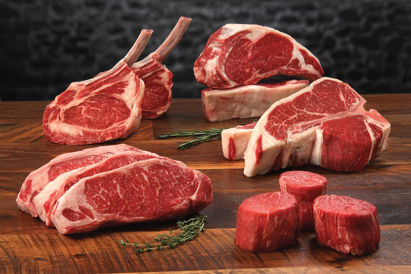 Retail Butcher Shop and Delicatessen  – Currently taking $18,000+ per week
