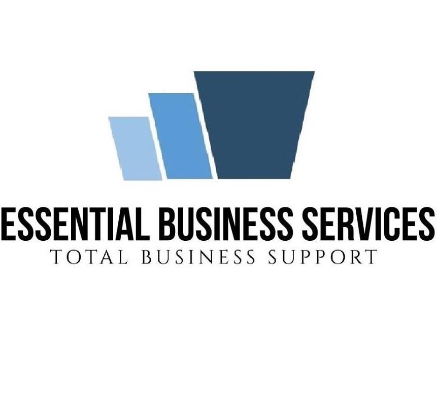 Essential Business Services Logo