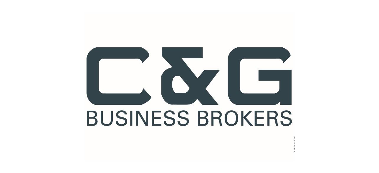 C & G Business Brokers Logo