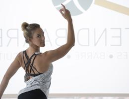 XTEND Barre Fitness Franchise Opportunity | Kingston ACT