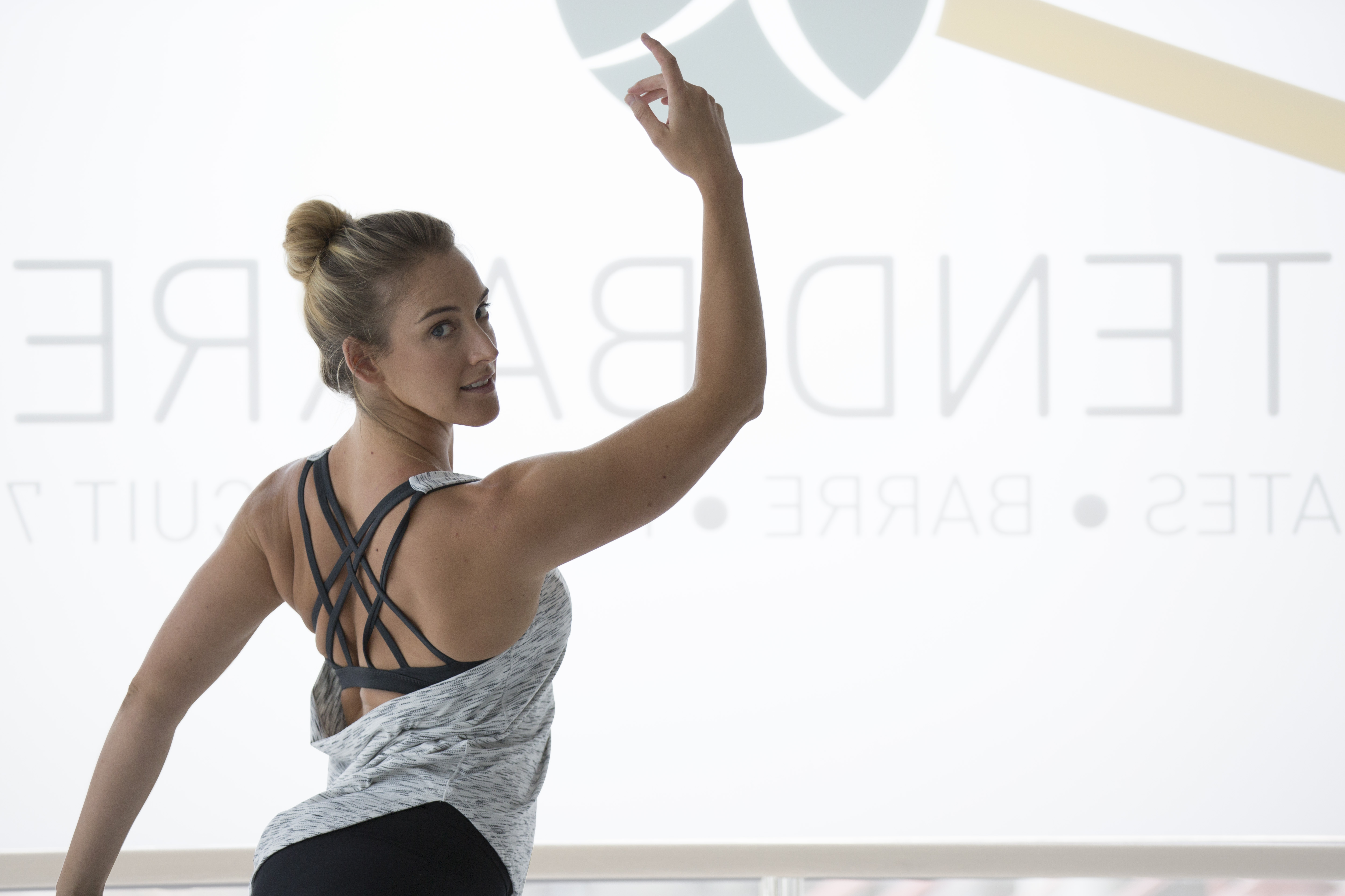 Discover the beauty of owning an Xtend Barre | Dance, Pilates, Yoga, Fitness|