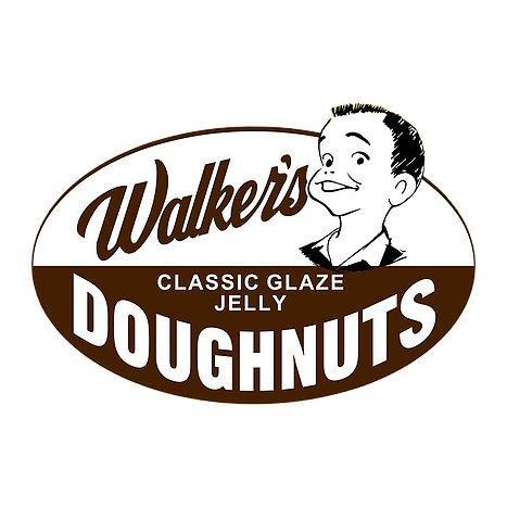 Walker's Doughnuts Logo
