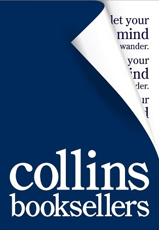 Collins Booksellers Logo