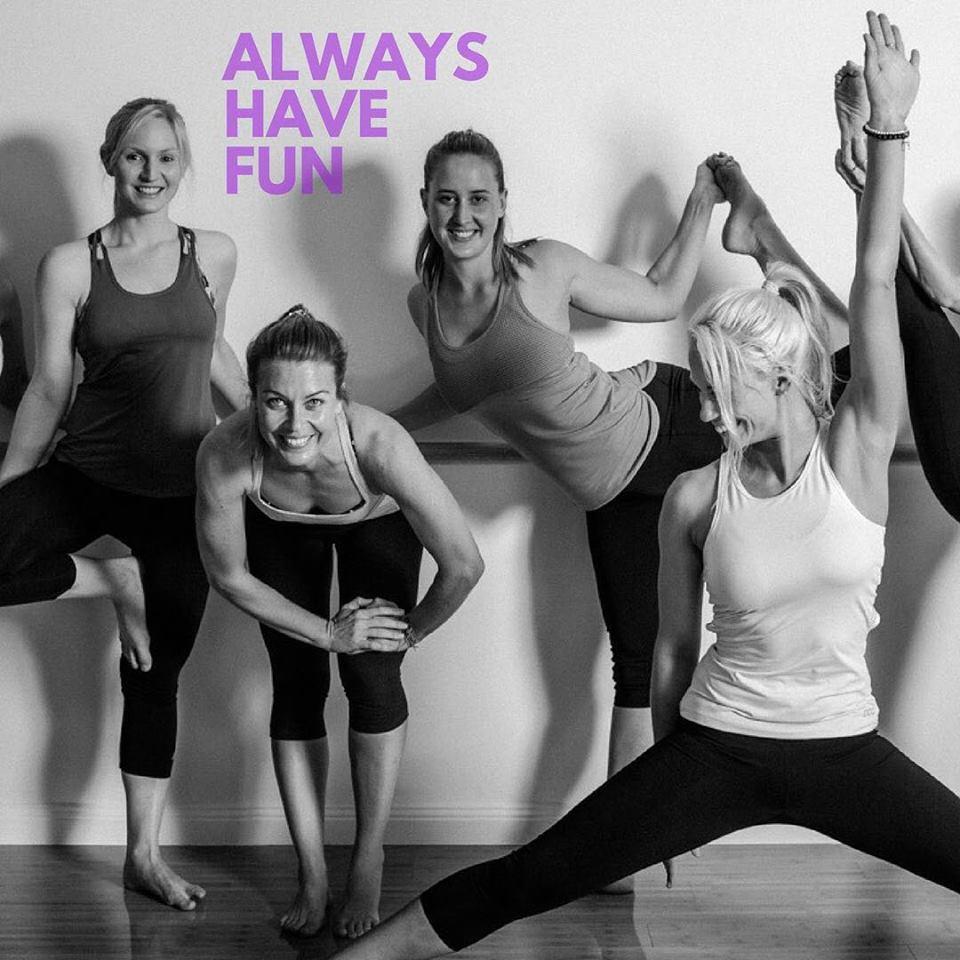 Exciting & Unique Pilates Fitness business.