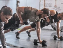 FULLY MANAGED FITNESS GYM GROUP | EXPRESSIONS OF INTEREST