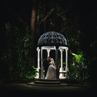 Premier Garden Wedding Ceremony and Reception Venue's For Sale