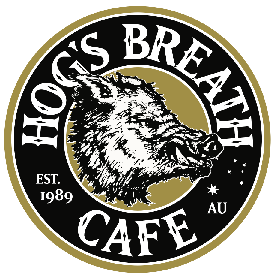 Hog's Breath Cafe Logo