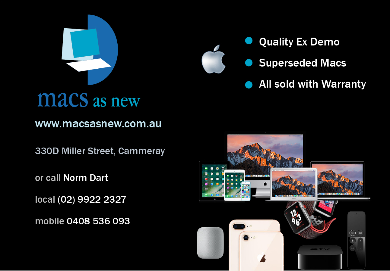 Apple second hand authorized reseller